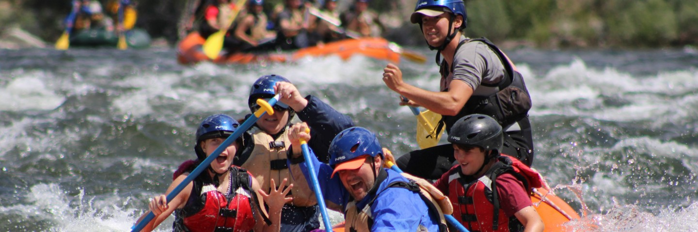 lower methow white water rafting